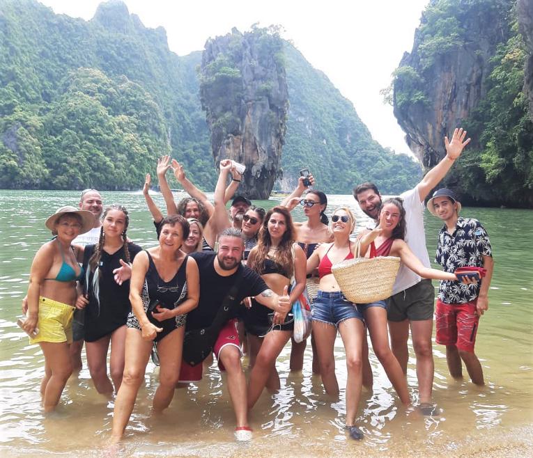 Dünyanın en çok turist alan ülkesi Tayland'da turizm bitti mi?