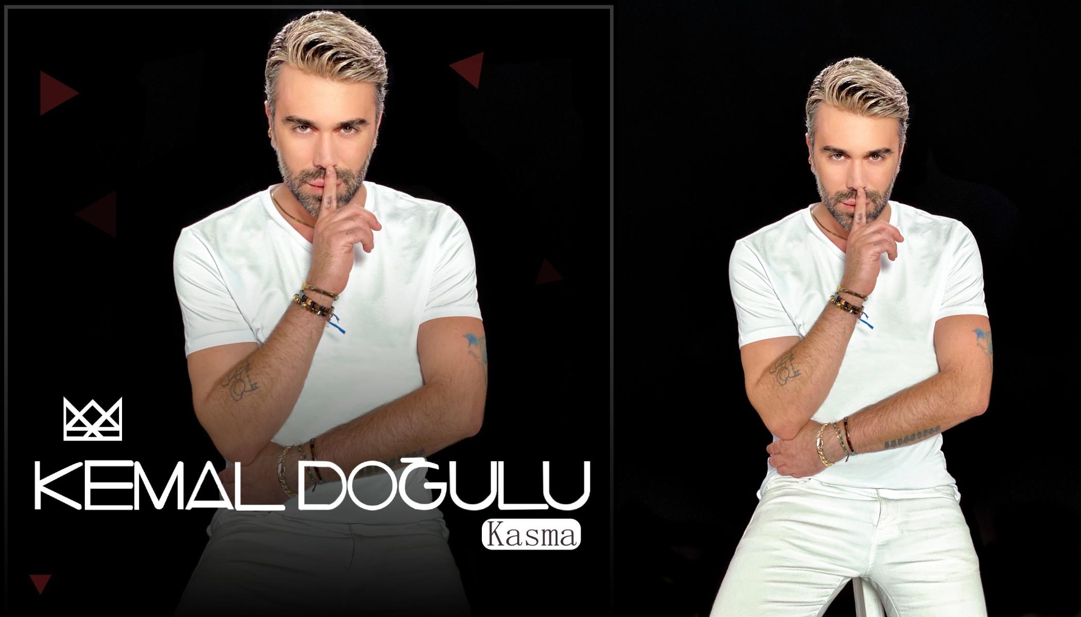 Kemal Doğulu'nun Yeni Şarkısının Klibi Yayında
