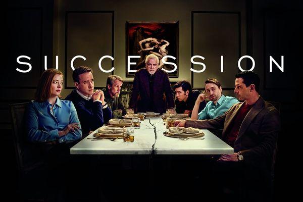 2020 Emmy Ödülleri'nde beIN CONNECT Dizileri 23 Ödülle Damgasını Vurdu!