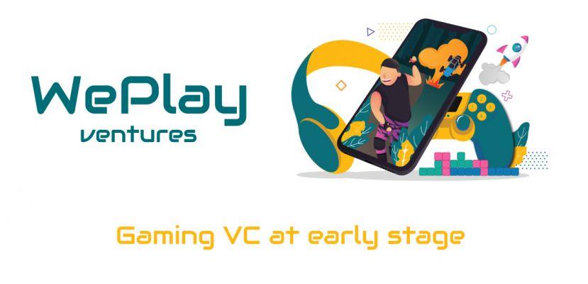 Erken aşama oyun girişimlerine yatırım yapacak olan WePlay Ventures kuruldu