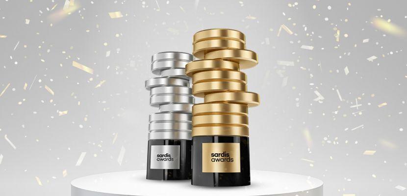 Multinet Up Yapay Zeka Projesi PULSE ile Sardis Ödülü Kazandı