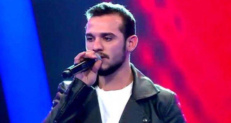 O Ses Türkiye'de Yarı Final gören Yunus Bulmuş Organizasyon ve Menajerlik şirketi kurdu!
