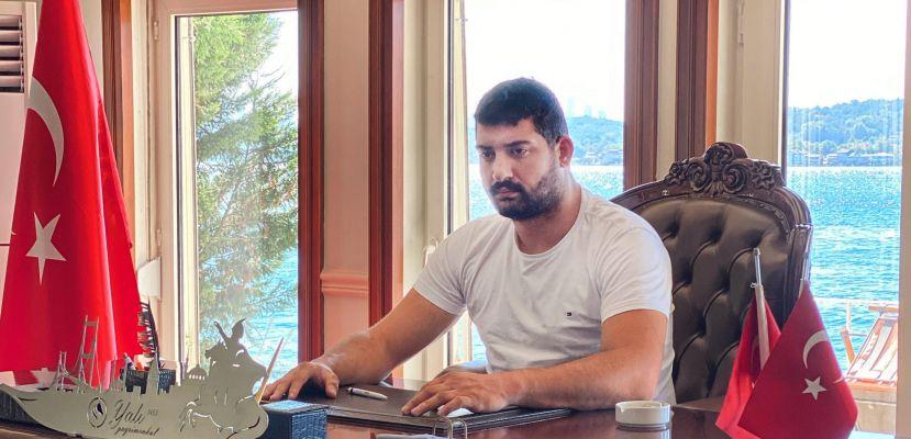 Ünlü isimlerin menajeri Hasan Şimşek'in gayrimenkul sektöründe ki başarısı…