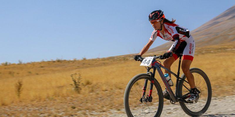 Brisaspor, Uluslararası Dağ Bisikleti Müsabakalarından 16 Madalya ile Döndü