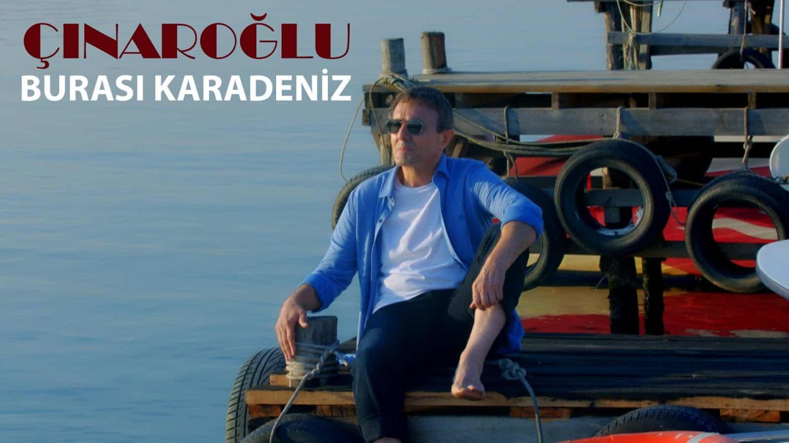 Dilinizden Düşmeyecek Bir Şarkı 'Burası Karadeniz' Geliyor!.