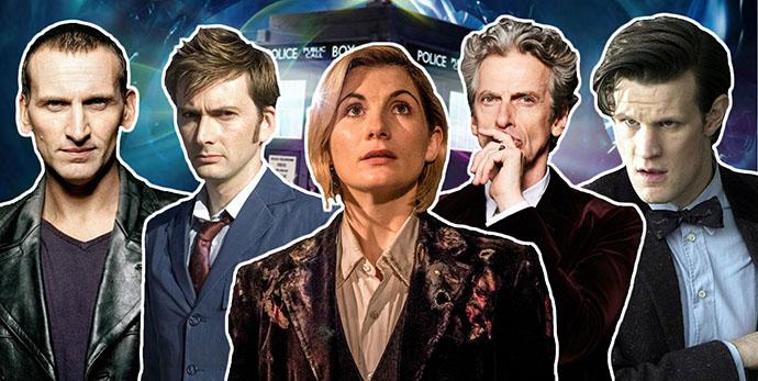 Doctor Who hayranlarına müjde | Zirve Haber Ajansı