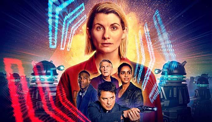 John Barrowman, Kaptan Jack rolüyle Doctor Who dizisine geri dönüyor