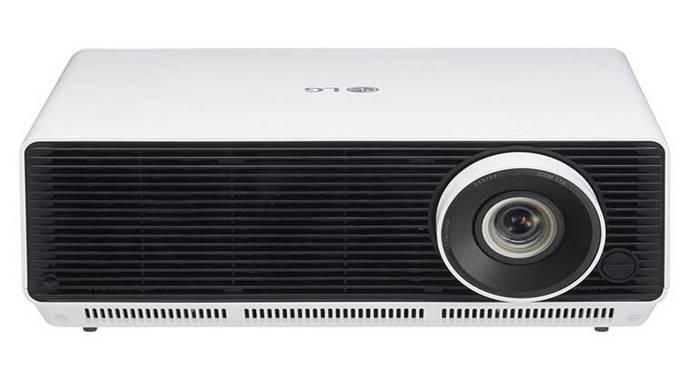 Full HD ya da 4K olarak sunulan LG ProBeam: Toplantıların Vazgeçilmezi