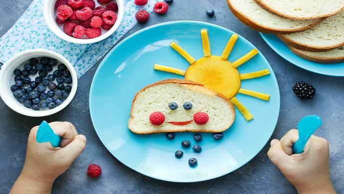 Çocuk-Ergen Terapisti Muazzez Yaşbala çocuklarda yemek alışkanlığı önerileri