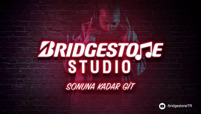 Bridgestone Studio YouTube projesini hayata geçiriyor