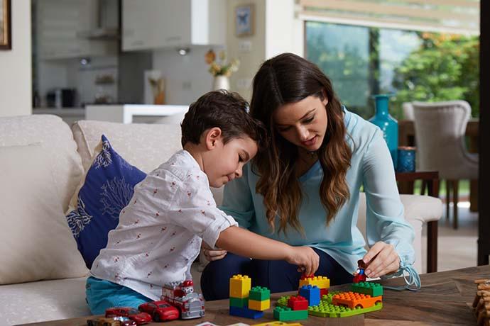 Çocuklarınızı ev kazalarından korumak için pratik ipuçları!