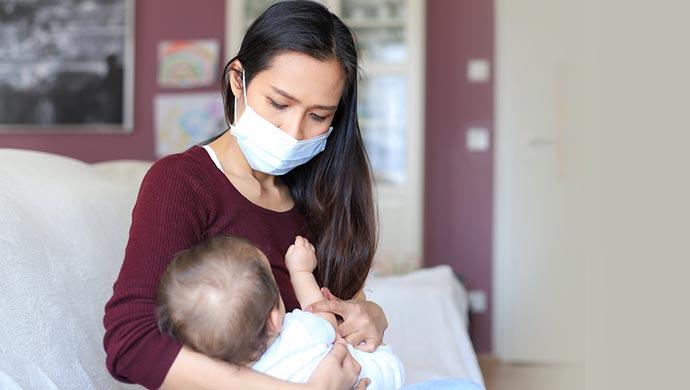 Bebeğinizi güvenli emzirmenin 10 altın kuralı