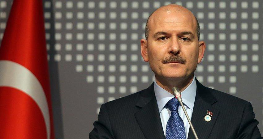Süleyman Soylu, Kılıçdaroğlu hakkında suç duyurusunda bulunacağını açıkladı