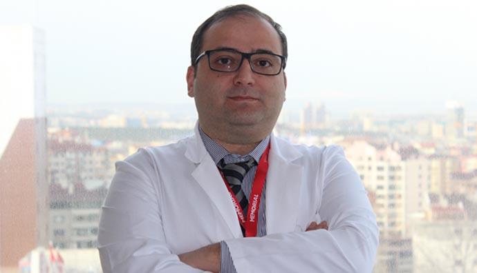 Uz. Dr. Serkan Akkoyunlu pandemi döneminde psikiyatrik hastalıklara karşı önerilerde bulundu