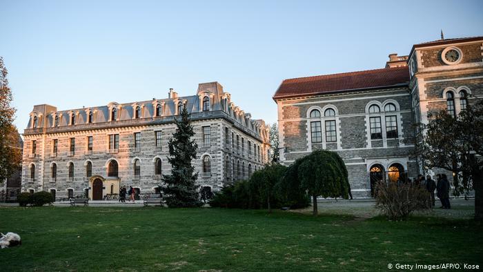 Boğaziçi Üniversitesi'nin yeni Rektör Yardımcıları belirlendi