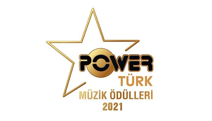 Powertürk Müzik Ödülleri  6 Şubat'ta Sahiplerini Buluyor