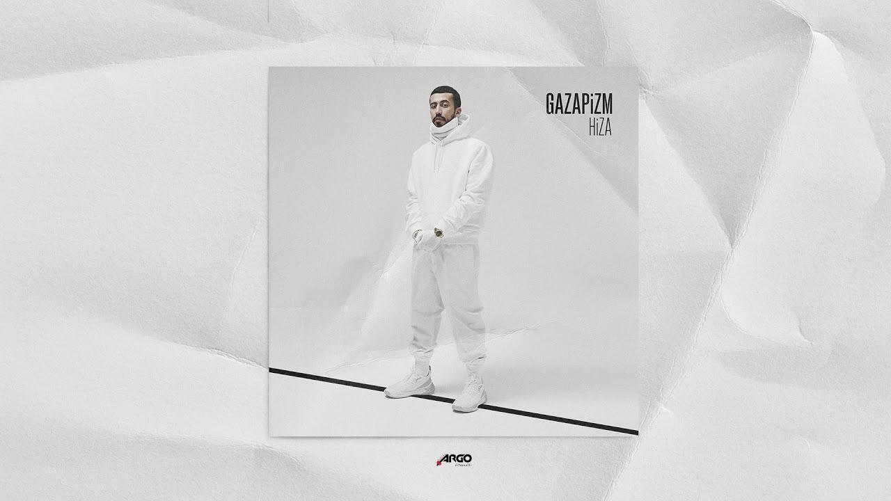 """Şubat ayında en çok dinlenen albüm Gazapizm'in """"Hiza""""'sı oldu"""
