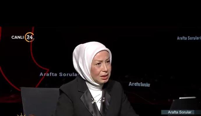 """AK Parti Malatya Milletvekili Öznur Çalık ilk kez açıkladı: """"Tehdit edildim."""""""