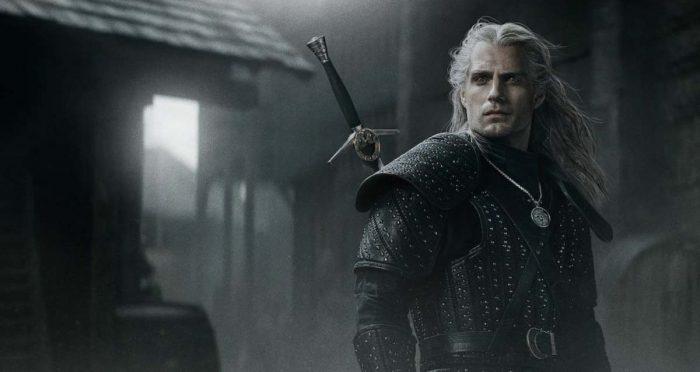 """Netflix'in iddialı yapımı """"The Witcher""""ın ikinci sezon çekimleri tamamlandı"""
